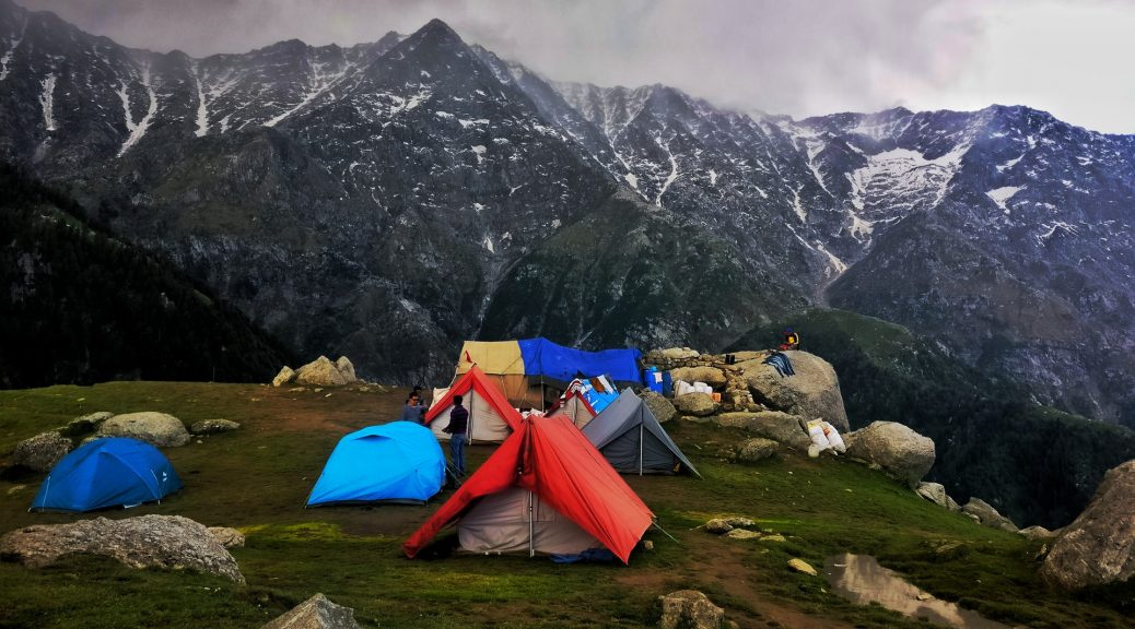 Tour Packages For Dharamshala