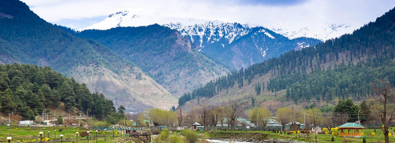 View with Manali tour Travels