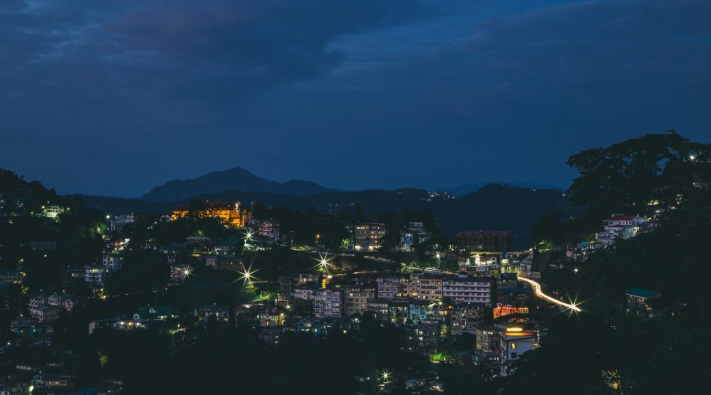 Chandigarh Shimla Tour Packages